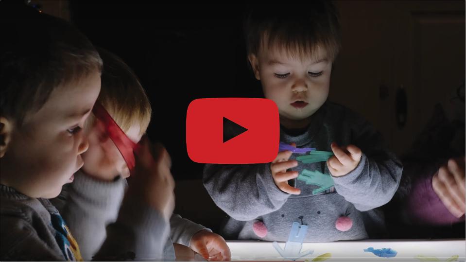 Vídeo de les llars de criança!